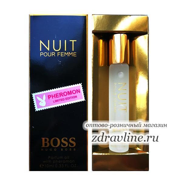 Hugo Boss Boss Nuit Pour Femme