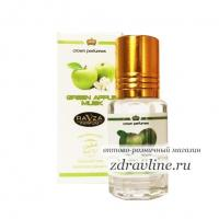 духи Green Apple Musk