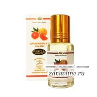 духи Grapefruit Musk