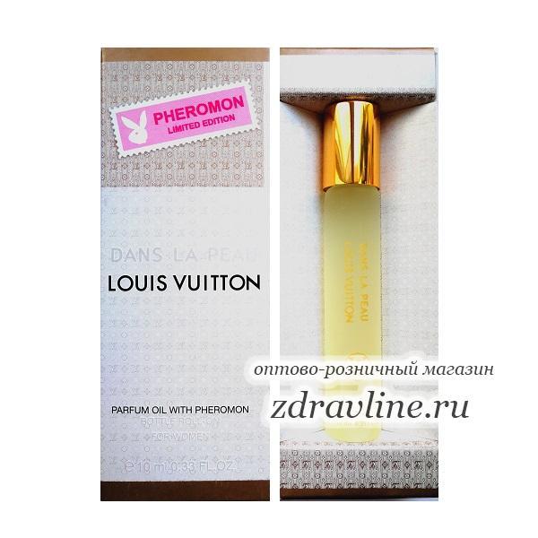 Louis Vuitton Dans La Peau