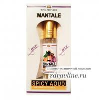 Духи Montale Spicy Aoud