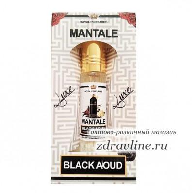 ДухиMantale Black Aoud