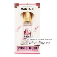 Духи Mantale Roses Musk