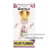 Духи Mantale Velvet Flowers