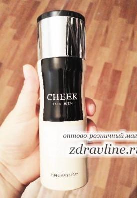 Дезодорант Cheek For Men