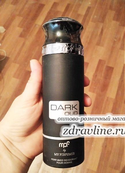 Dark Oud (Дарк Уд)