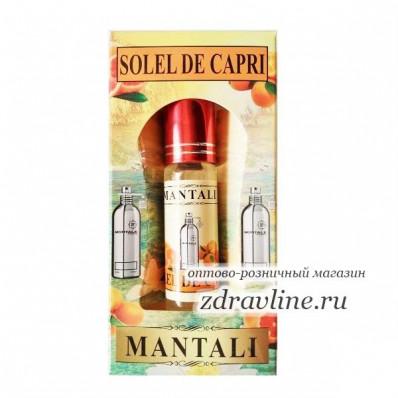 Духи Montale Soleil De Capri