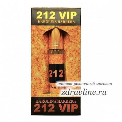 Духи Carolina Herrera 212 Vip