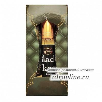 Духи Black Afkano