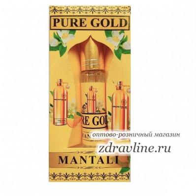 ДухиMontale Pure Gold