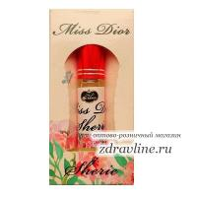 Духи Miss Dior Cherie