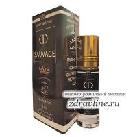 духи Christian Dior Sauvage