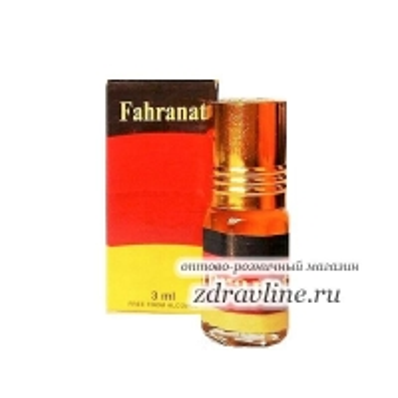 Духи Fahranat (Фахранат)