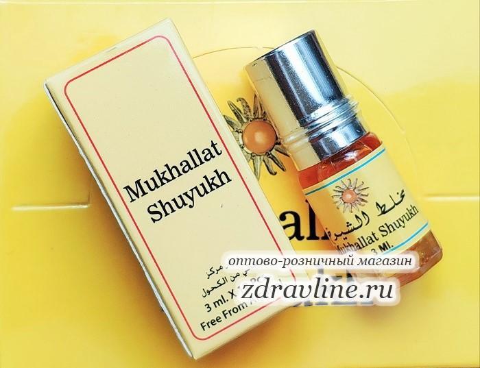 Духи Mukhallat Shuyukh