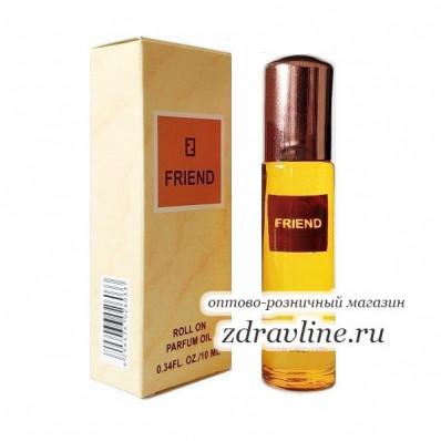 Духи Friend (Друг) Fragrance