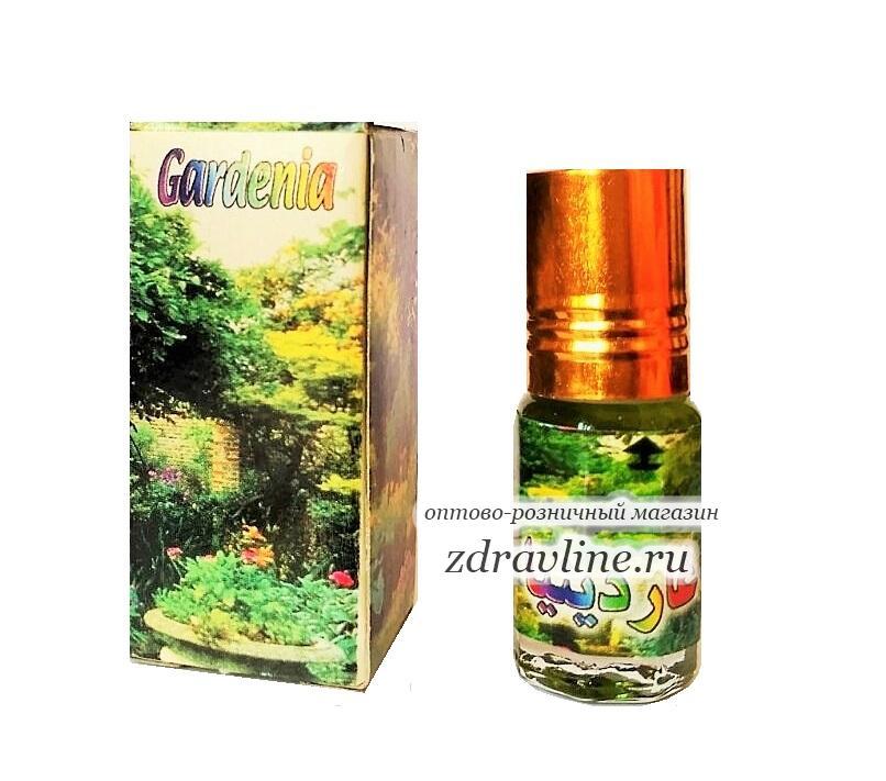 Духи Gardenia (Гардения)