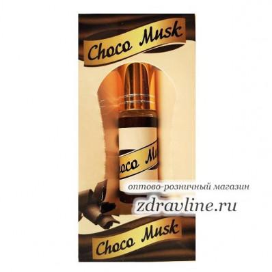 Масляные духи Choko Muck