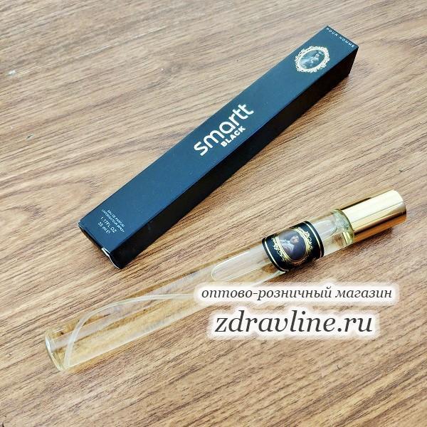 Fragrance Smart Black