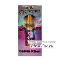 Calvin Klein One Scene