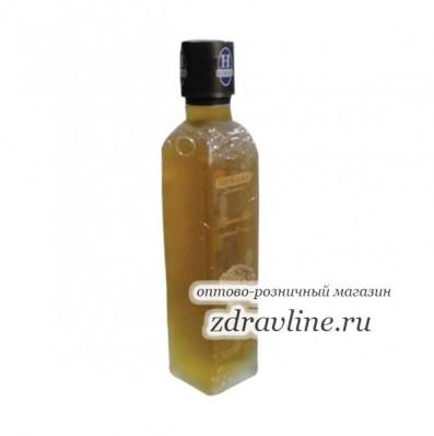 Кунжутное масло от Hemani, 250мл