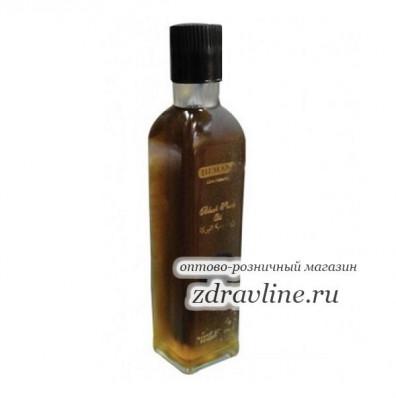 Масло черного тмина Hemani, 125мл