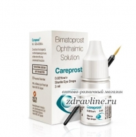 Careprost , Карепрост