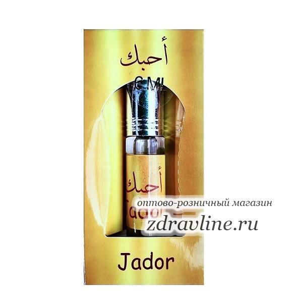 духи Jador (Жадор)
