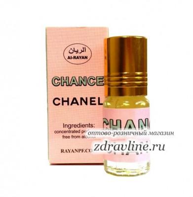 Масляные духи миск Chanel Chanse