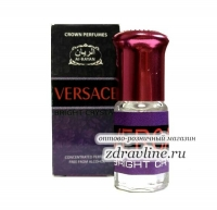 Масляные духи VERSACE Bright Crystal