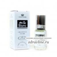 Арабские духи миск Blanc / Бланк Al Rehab, 3ml