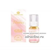 Масляные духи Noria / Нория Al-Rehab, 3мл