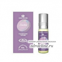 Арабская парфюмерия Sandra / Сандра Al-Rehab, 3ml