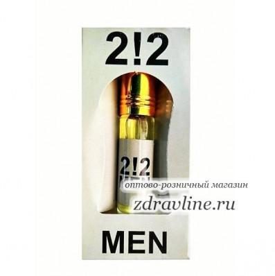 духи 212 Man (212 Мен)