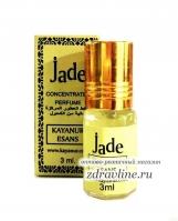 Арабские масляные духи Jade Kayanur Esans
