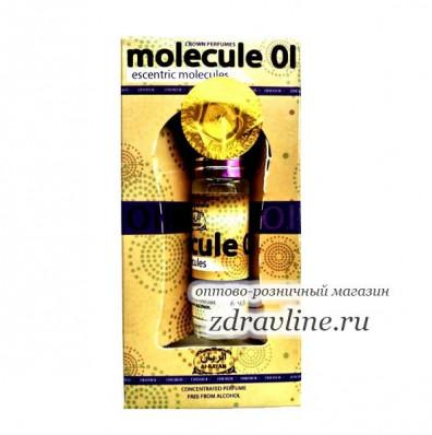 духи Мolecule 1 (Молекула 1)