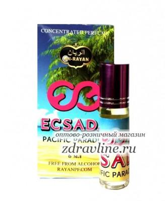 Масляные духи Escada (Эскада) 6 мл
