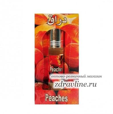 духи Peaches