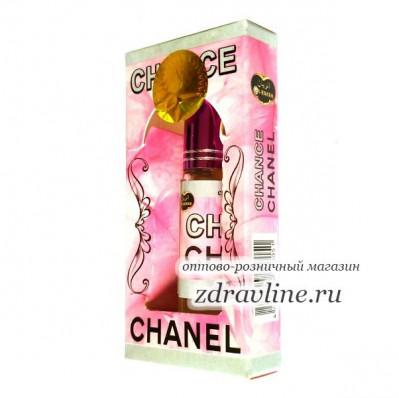 духи Chanel Chanse