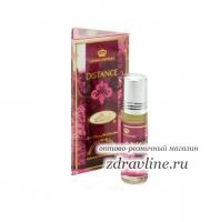 Арабская парфюмерия Distance