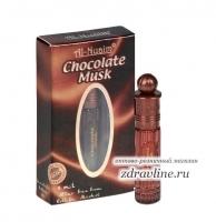 Масляные духи Chocolate Musk
