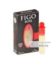 Мужской парфюм FIGO BLACK