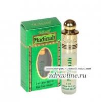 Духи аттар Madinah (Мадина) Al-Nuaim 8 ml