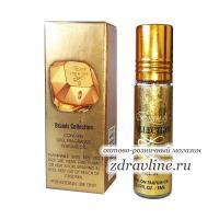 Духи Lady Million Paco Rabanne