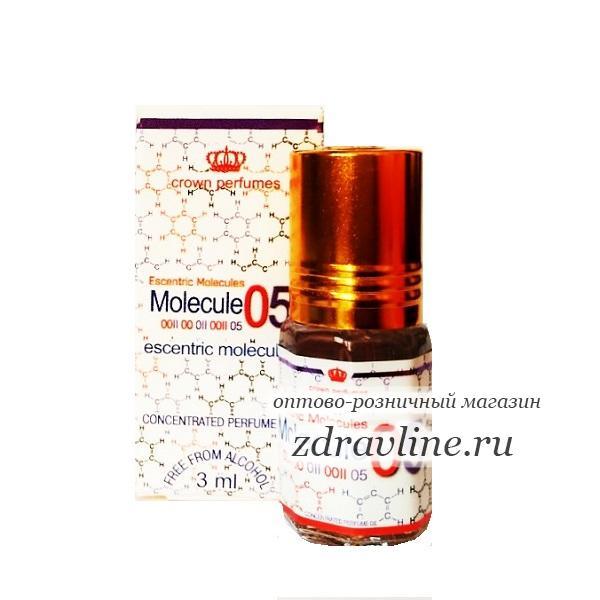 Escentric Molecule 05 (Молекула 05)