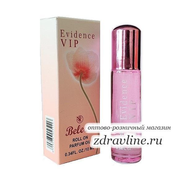 Духи Comme une Evidence (Эвиденс) Fragrance 10 мл