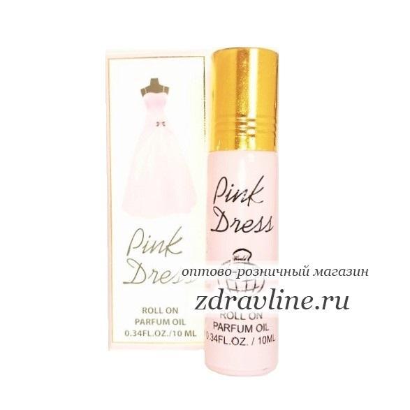 Духи Pink Dress (Пинк Дресс)