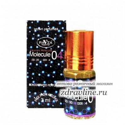 духи Escentric Molecule 04 (Эксцентрик Молекула 04)
