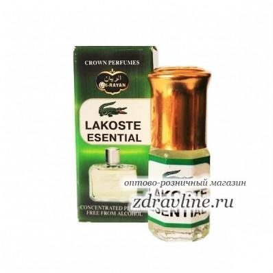 Lacoste Essential (Лакосте Эссеншиал)