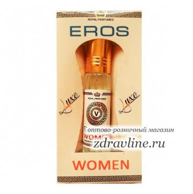 Versace Eros Women (Версаче Эрос Вумен)
