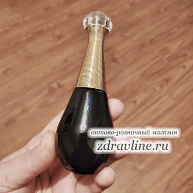 Аналог J'Adore Black Christian Dior (Mini Crystal) 25 мл (ж)